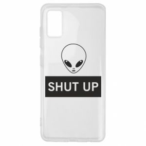 Etui na Samsung A41 Hsut up Alien