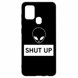 Etui na Samsung A21s Hsut up Alien