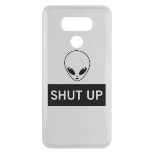 Etui na LG G6 Hsut up Alien