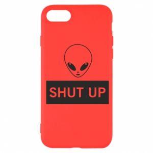 Etui na iPhone SE 2020 Hsut up Alien