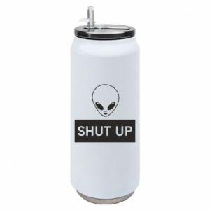 Puszka termiczna Hsut up Alien