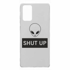Etui na Samsung Note 20 Hsut up Alien