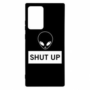 Etui na Samsung Note 20 Ultra Hsut up Alien