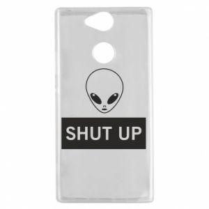 Etui na Sony Xperia XA2 Hsut up Alien