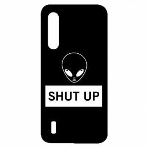 Etui na Xiaomi Mi9 Lite Hsut up Alien
