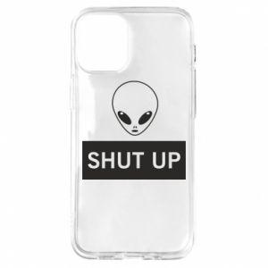 Etui na iPhone 12 Mini Hsut up Alien