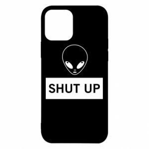Etui na iPhone 12/12 Pro Hsut up Alien