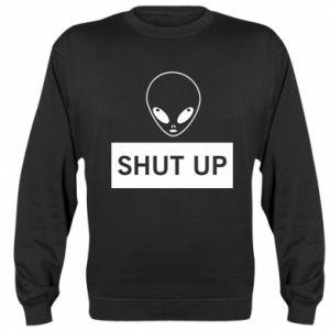 Sweatshirt Hsut up Alien