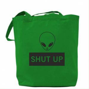 Bag Hsut up Alien