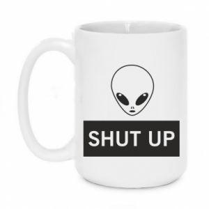 Kubek 450ml Hsut up Alien