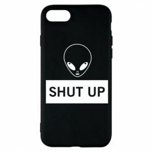 Etui na iPhone 7 Hsut up Alien
