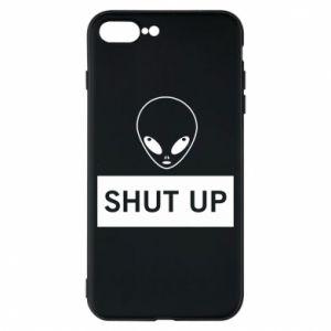 Etui na iPhone 8 Plus Hsut up Alien
