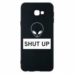 Etui na Samsung J4 Plus 2018 Hsut up Alien