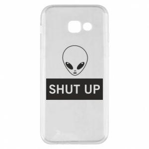 Etui na Samsung A5 2017 Hsut up Alien