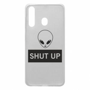 Etui na Samsung A60 Hsut up Alien