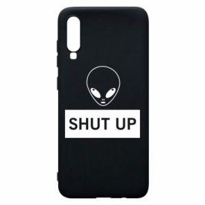 Etui na Samsung A70 Hsut up Alien