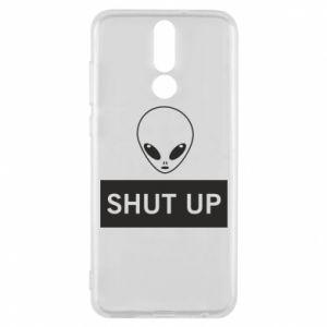 Etui na Huawei Mate 10 Lite Hsut up Alien