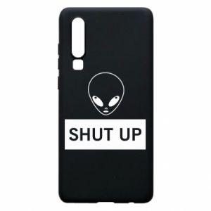 Etui na Huawei P30 Hsut up Alien