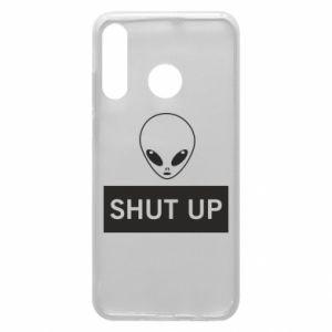 Etui na Huawei P30 Lite Hsut up Alien