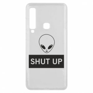 Etui na Samsung A9 2018 Hsut up Alien