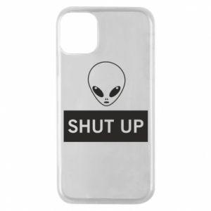 Etui na iPhone 11 Pro Hsut up Alien
