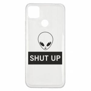 Etui na Xiaomi Redmi 9c Hsut up Alien