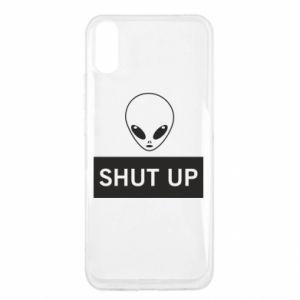 Etui na Xiaomi Redmi 9a Hsut up Alien