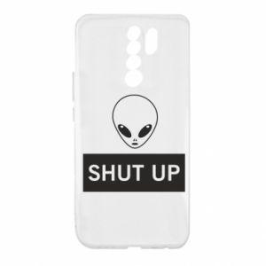 Etui na Xiaomi Redmi 9 Hsut up Alien
