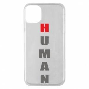 Etui na iPhone 11 Pro Human