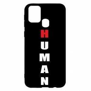 Etui na Samsung M31 Human