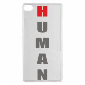 Etui na Huawei P8 Human