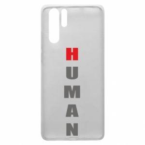 Etui na Huawei P30 Pro Human