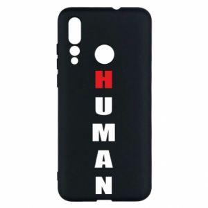Etui na Huawei Nova 4 Human