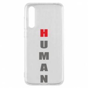 Etui na Huawei P20 Pro Human