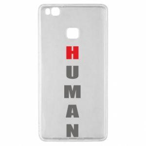 Etui na Huawei P9 Lite Human
