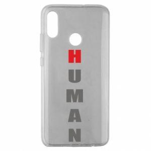 Etui na Huawei Honor 10 Lite Human