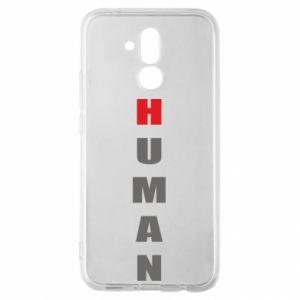 Etui na Huawei Mate 20 Lite Human