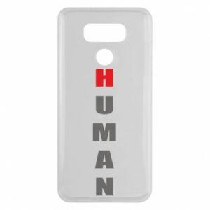 Etui na LG G6 Human