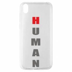 Etui na Huawei Y5 2019 Human