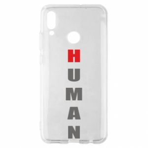 Etui na Huawei P Smart 2019 Human