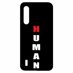 Etui na Xiaomi Mi9 Lite Human