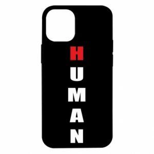 Etui na iPhone 12 Mini Human