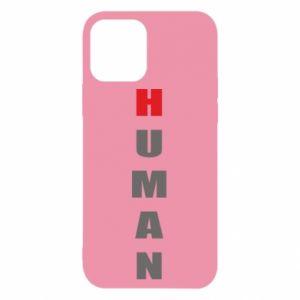 Etui na iPhone 12/12 Pro Human