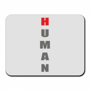 Podkładka pod mysz Human