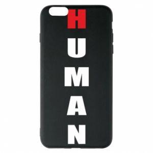 Etui na iPhone 6 Plus/6S Plus Human