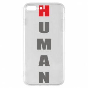 Etui na iPhone 7 Plus Human