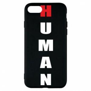 Etui na iPhone 8 Human