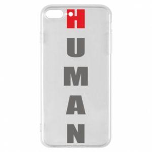 Etui na iPhone 8 Plus Human