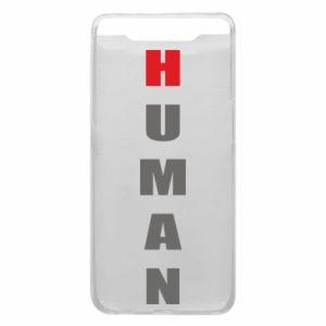 Etui na Samsung A80 Human