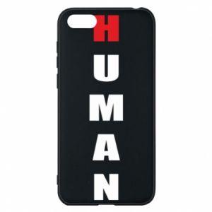 Etui na Huawei Y5 2018 Human